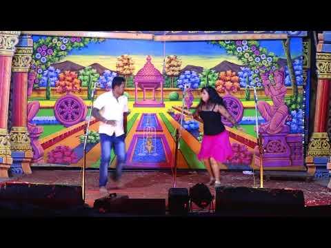 Kannada Nataka 40th Seen Chaliya Naduka ಹತ್ತೂರ ಮಂತ್ರ ಕನ್ನಡ ಸಾಮಾಜಿಕ  Hatthura Manethana Drama