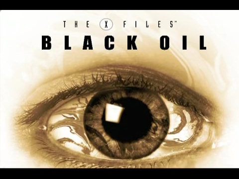 The X-Files: Threads of the Mythology – Black Oil (Documentary)