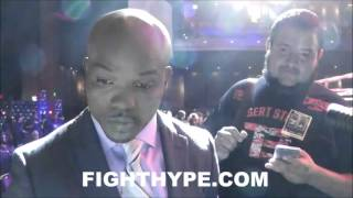 "TIMOTHY BRADLEY CALLS JESSIE VARGAS A ""DUMB FIGHTER""; SAYS TOP RANK DOESN"