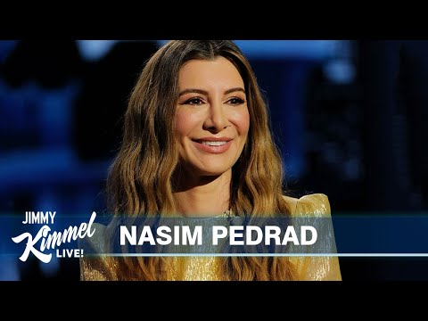 Nasim Pedrad on Learning Martial Arts, Her Immigrant Parents & New Show Chad