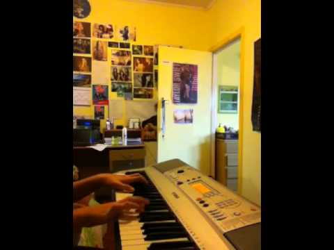 Hometown glory by adele- main chords