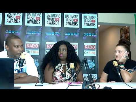 Interview With Singer Janice B. | Baltimore Flava Radio