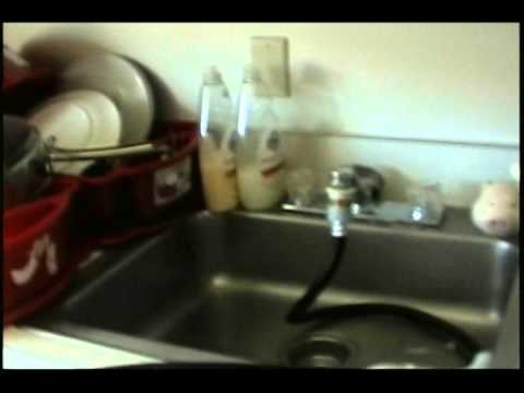 Haier portable washer HLP23E Review (Part 2 of 3) - YouTube