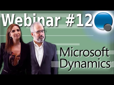 Microsoft Dynamics 365 CRM Business Management Secrets