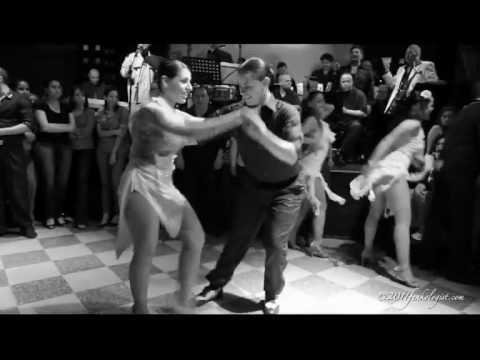 Eddie Torres and His Mambo Kings Orchestra and Dancers Part 2