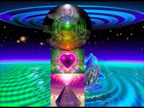 Interdimensional Communication ~ Releasing Time