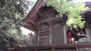 荒立神社(あらたてじんじゃ)御祭神 猿田彦命・天鈿女命