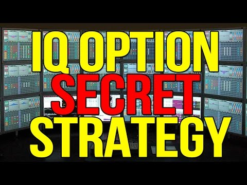 IQ OPTION STRATEGY 2016 - IQ OPTION REVIEW: IQ OPTION 2016 (BINARY OPTIONS)