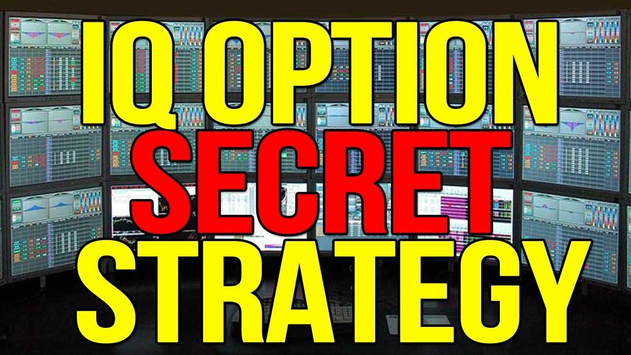 IQ Option Winning Strategies - How to use indicator? strategy - Option Broka