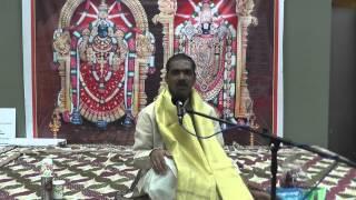 Day 7/7 - Markandeya puranam - Saptaham by Brahmasri Vaddiparthi Padmakar Garu at Milpitas, CA