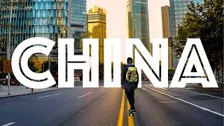 CHINA TRIP 2016 - (GoPro Hero 5)