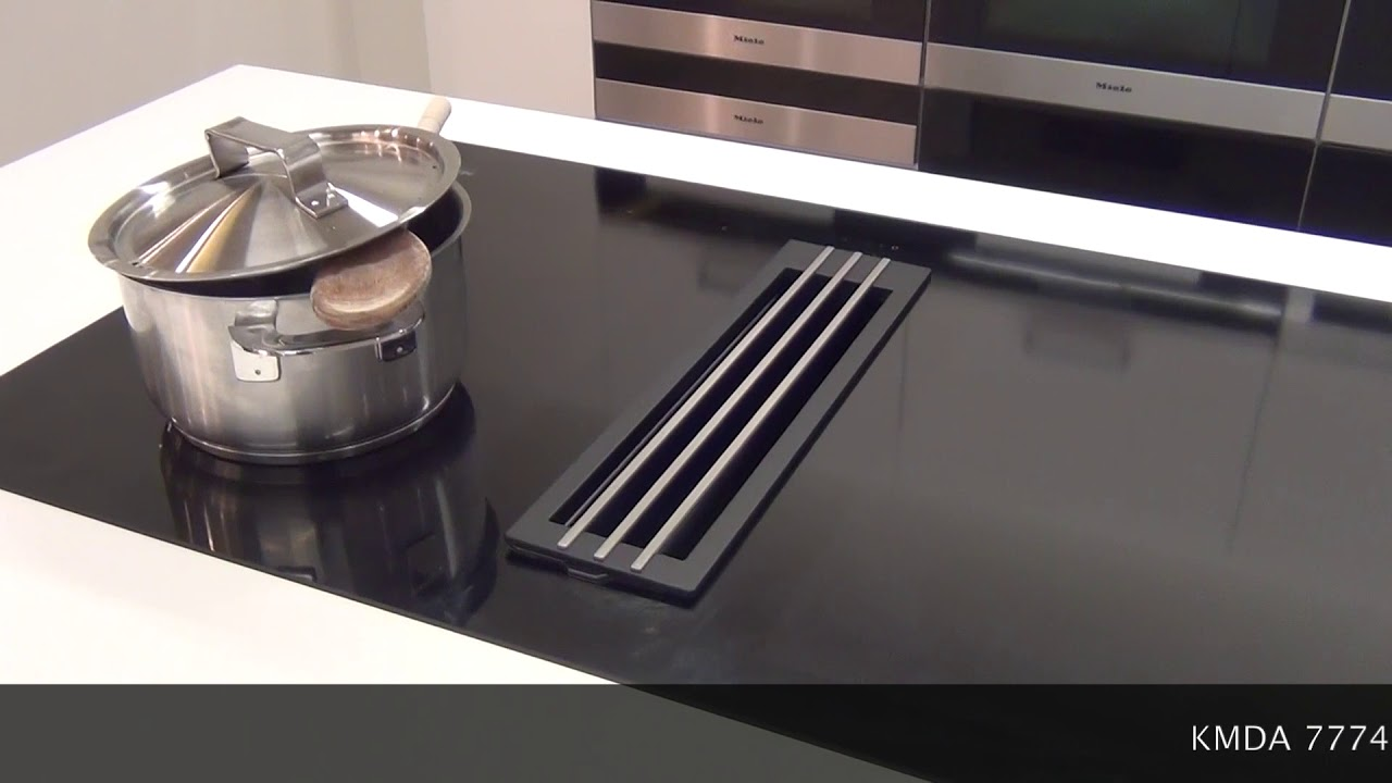 Kmda 7774 Fr : miele rangehoods why you should invest in one see the kmda 7774 fl cooktop with extractor ~ Watch28wear.com Haus und Dekorationen