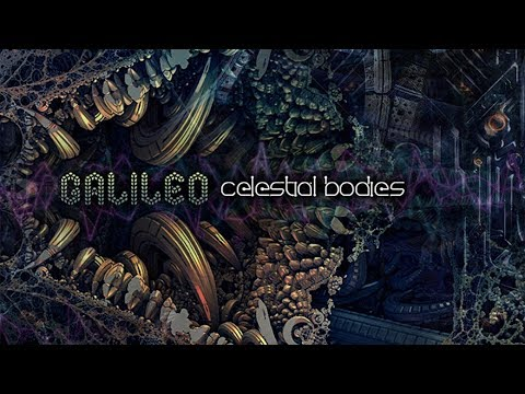 Galileo - Celestial Bodies | Full Album