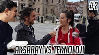 Aksaray vs Teknoloji FANUS