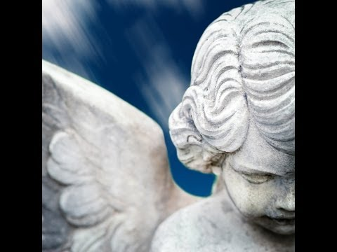 Guardian Angel  Meditation, Spoken Word, Guided Meditation F