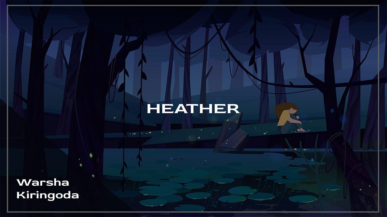 Download Heather - Conan Gray | Cover By Warsha Kiringoda