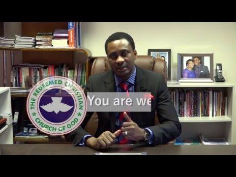 Everlasting Bread Programme of February 5. 2016 on Faith World TV
