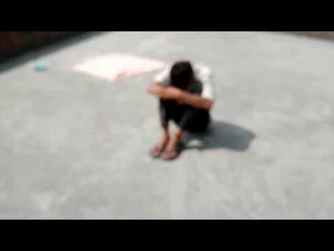 (Chunar) Contemporary freestyle Dance feat. SAGAR BHATI /abcd 2 Maa ri Teri chunariya lehrayi
