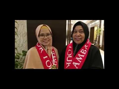 HAYATUN TOUR SEBAGAI BIRO PERJALANAN WISATA YANG SUDAH TERSERTIFIKASI DAN MENDAPATKAN ISO 9001�....