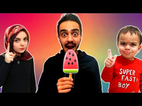 Yağız Dondurma Hırsızı (Parodi) - Çocuk Videosu YED SHOW