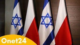 Nie będzie przeprosin za słowa o antysemityzmie o Polakach | Onet24