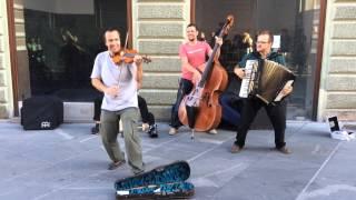 Kranjci (Trio Kranjc) - N