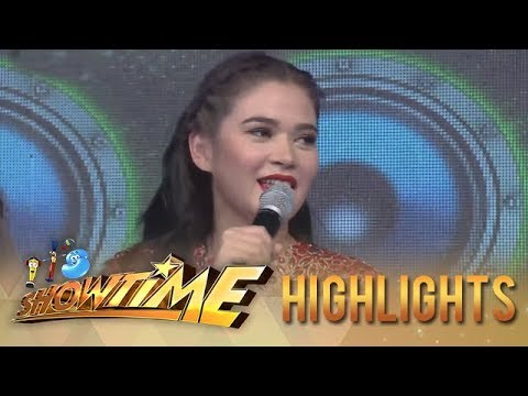 It's Showtime: Bela's wish for her birthday