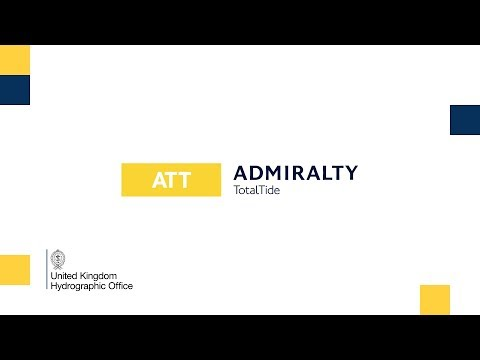 ADMIRALTY TotalTide Demo