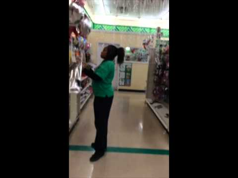 dollar tree paperless employee Dollar Tree Employee threatens customer shopping for disabled mother ...
