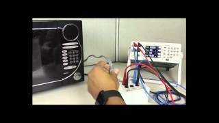 IEC61000 3 2 Current Harmonic