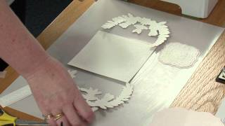 Letter Press with Card Demo   TODO