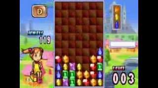 Columns Crown gameplay