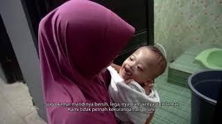 2. PET CT Scan di RS Kanker Dharmais Jakarta.