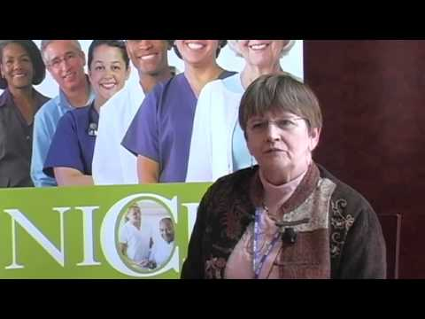 American Society For Pain Management Nursing