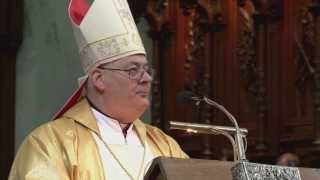 Cardinal Jozsef Mindszenty, From YouTubeVideos