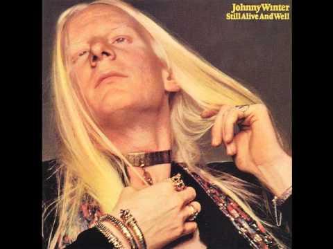 Johnny Winter - Rock & Roll