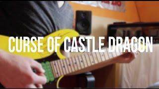 Baixar Darryl Syms - Curse of Castle Dragon (Paul Gilbert) [Guitar Solo]