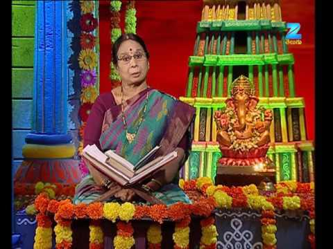 Gopuram - Episode 1674 - January 25, 2017 - Best Scene