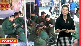 An ninh 24h | Tin tức Việt Nam 24h hôm nay | Tin nóng an ninh mới nhất ngày 20/02/2019 | ANTV