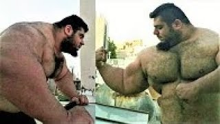 Top 10 Real Life Giants You Won't Believe Exist