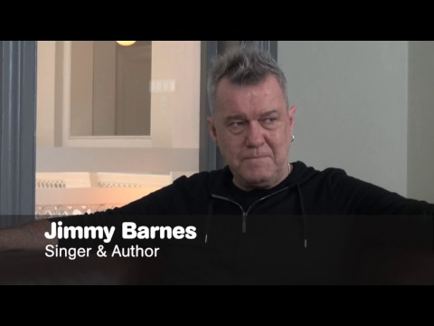"""Jimmy Barnes on Reclaim Australia: """"Who are they reclaiming it from?"""""""