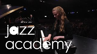 Essentially Ellington 2015: Foxboro High School Jazz Ensemble- BRASILLIANCE