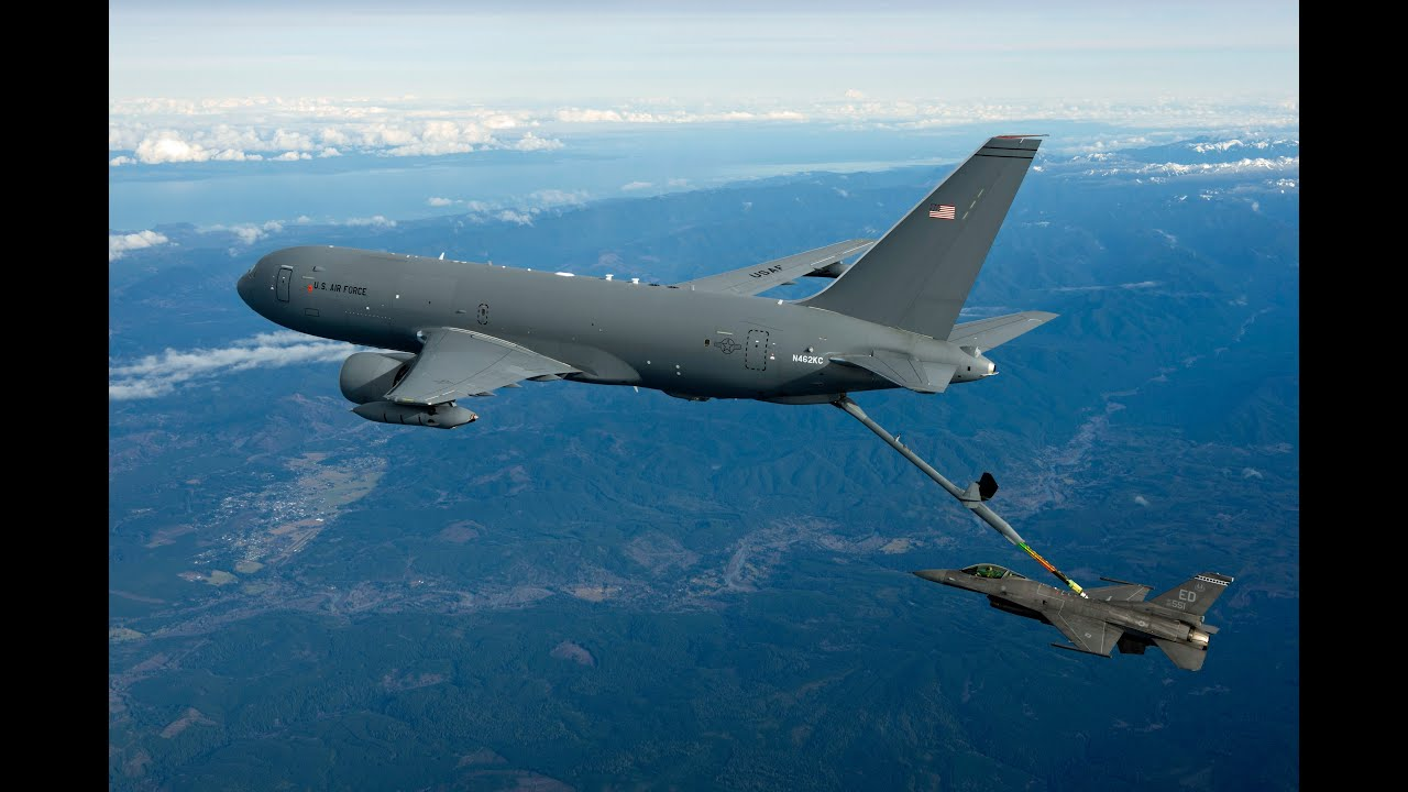 Air force refueling aircraft opinion you