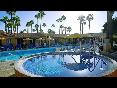 Top10 Gay Men Only Hotels in Maspalomas, Playa del Ingles, Gran Canaria, Spain #proudtobe
