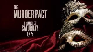 Контракт на убийство / The Murder Pact 2015 трейлер
