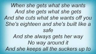 Didjits - Cutting Carol Lyrics