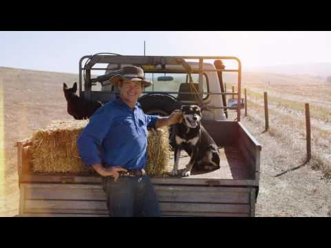 Elders Insurance TVC - Farm Insurance