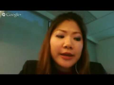 (Interactive Class) with Founder of Hemisphere Serviced Office -Sarinya Tanchawal