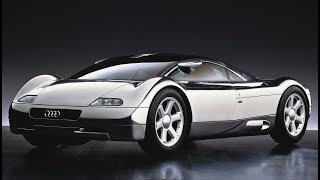 Concept Cars That You Forgot About Or Never Seen
