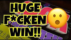 HUGE WINNER! 100x The Cash Texas Lottery! Claim Form Required!